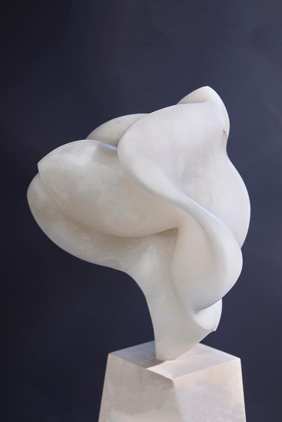 Skulptur Sehnsucht I