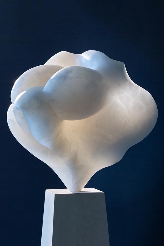 Skulptur Sehnsucht II