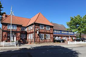 Klempauer Hof, Krummesse