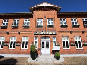 Hotel Restaurante Thormählen, Krummesse
