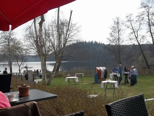 """Das Thomas"" - Restaurant Café Pension"